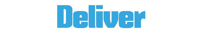 Deliverloo Logo